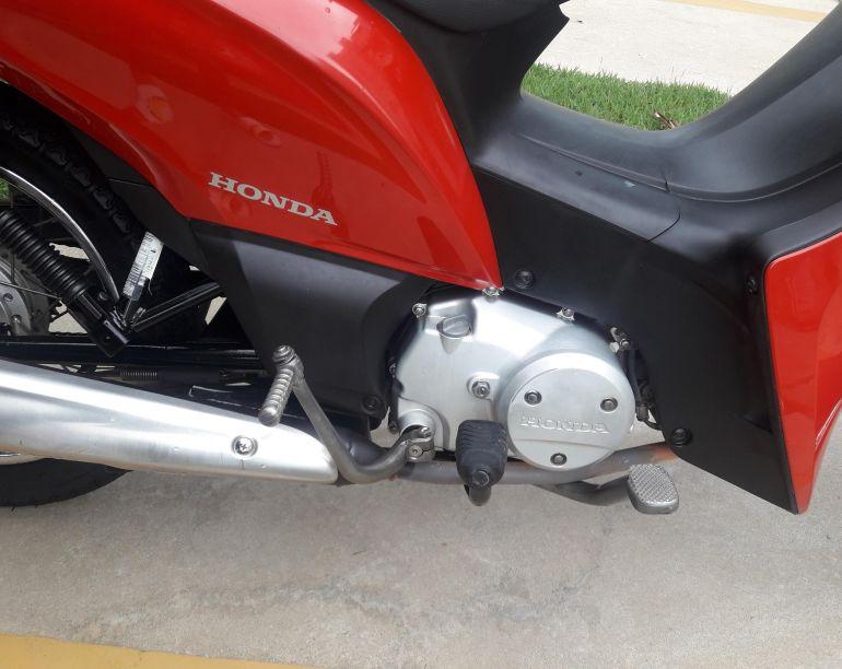 Honda Biz 125 KS - Foto #2
