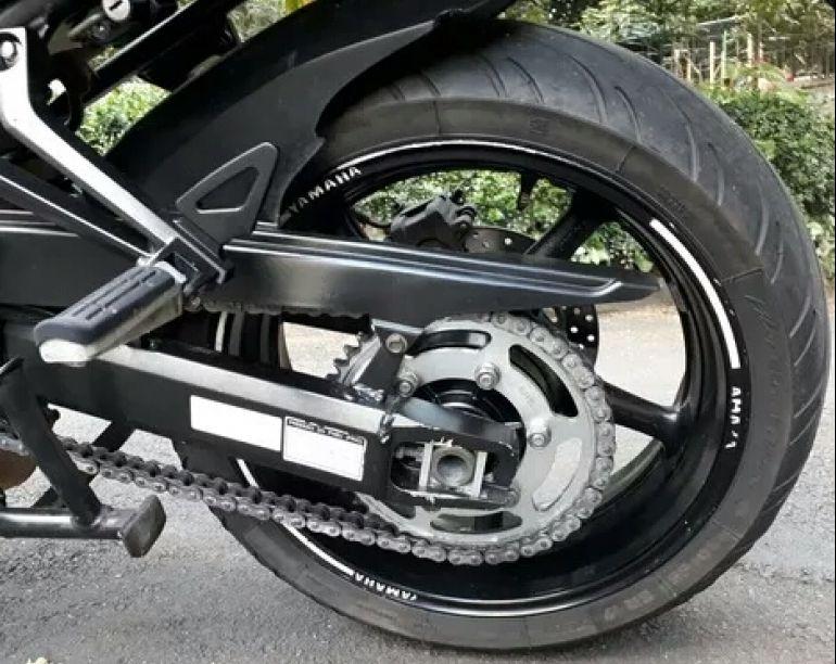 Yamaha Fz 6 600 Fazer - Foto #2