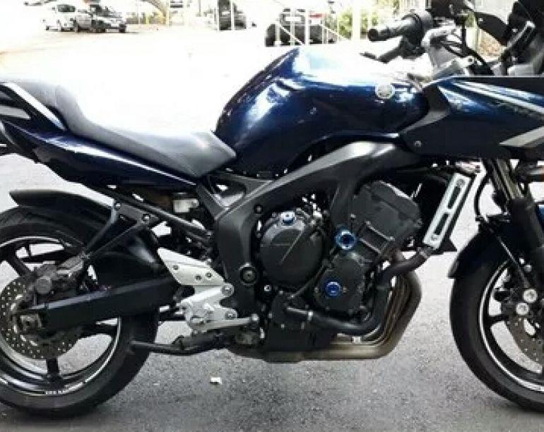 Yamaha Fz 6 600 Fazer - Foto #3
