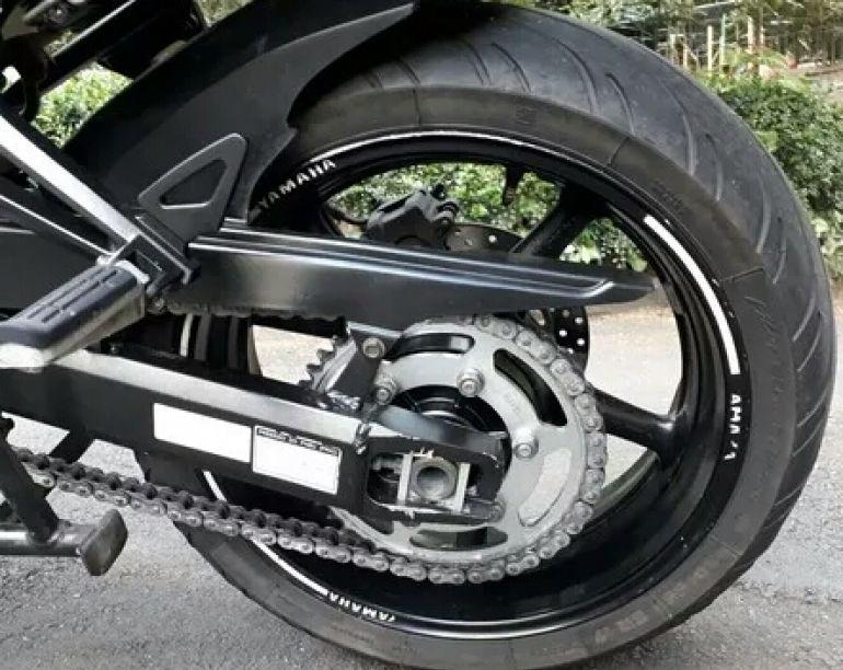 Yamaha Fz 6 600 Fazer - Foto #4
