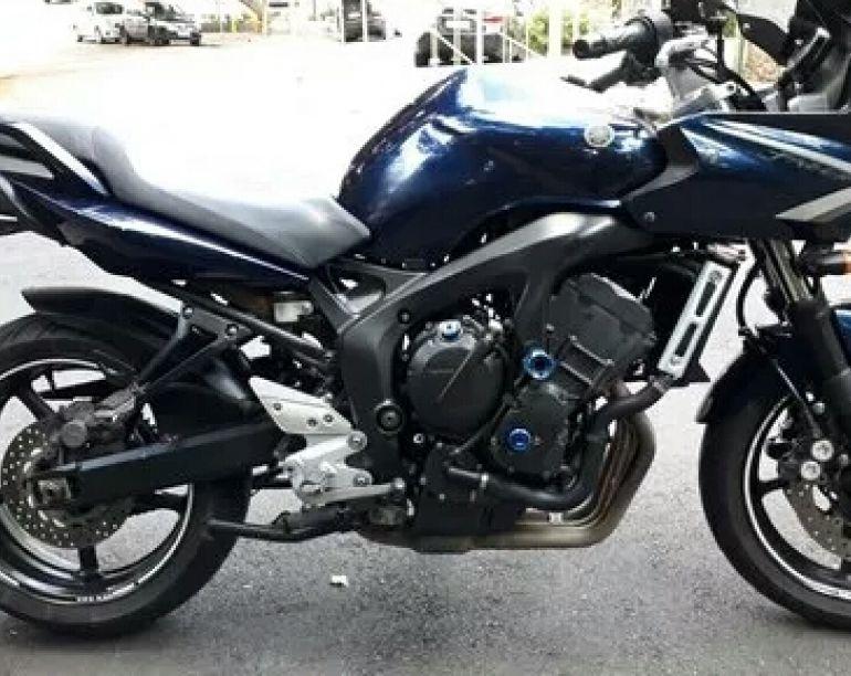Yamaha Fz 6 600 Fazer - Foto #6