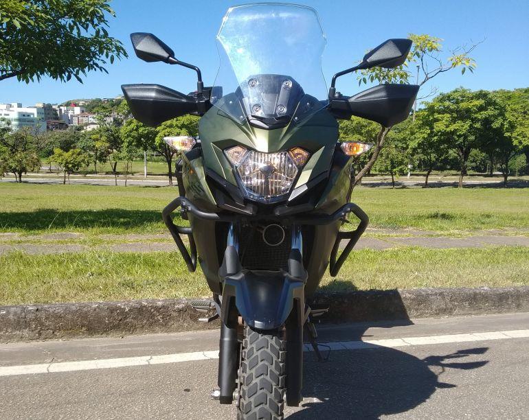 Kawasaki Versys-X 300 Tourer (ABS) - Foto #1