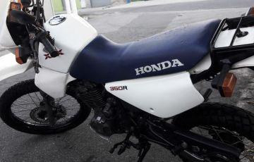 Honda Xlx 350 R - Foto #2