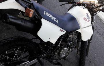 Honda Xlx 350 R - Foto #4