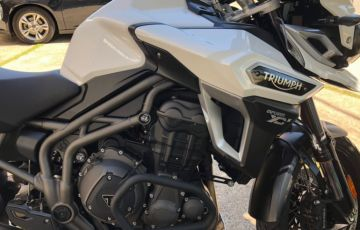 Triumph Tiger 1200 Explorer Xcx (ABS)