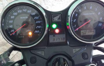 Honda Cb 1300 Super Four (ABS) - Foto #5