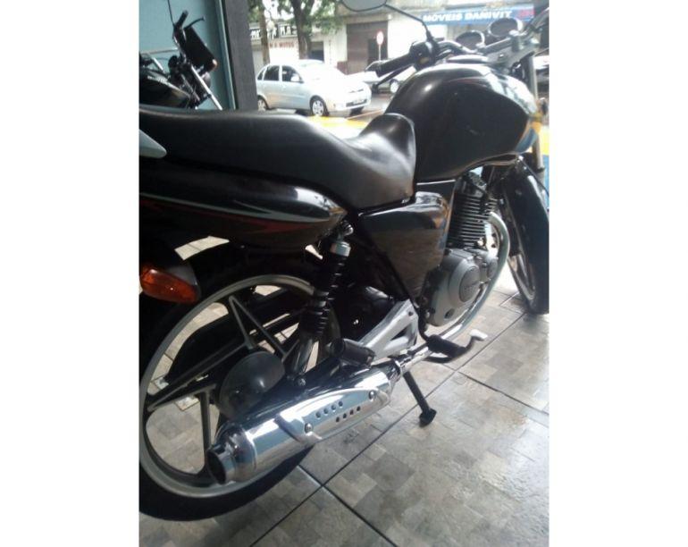 Suzuki EN 125 YES - Foto #3