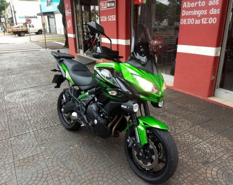 Kawasaki Z 1000 - Foto #1