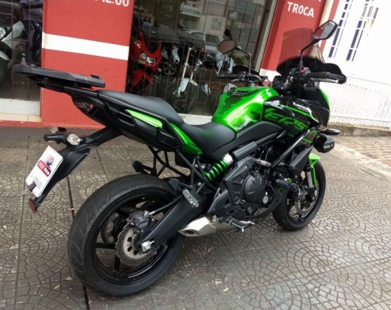 Kawasaki Z 1000 - Foto #2