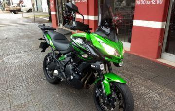 Kawasaki Versys 650 Tourer (ABS)