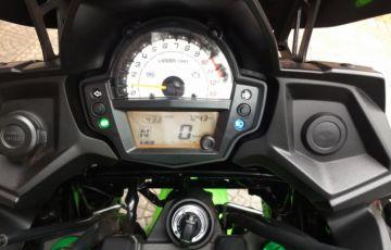 Kawasaki Versys 650 Tourer (ABS) - Foto #5