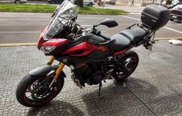 Yamaha MT 09 Tracer ABS - Foto #4