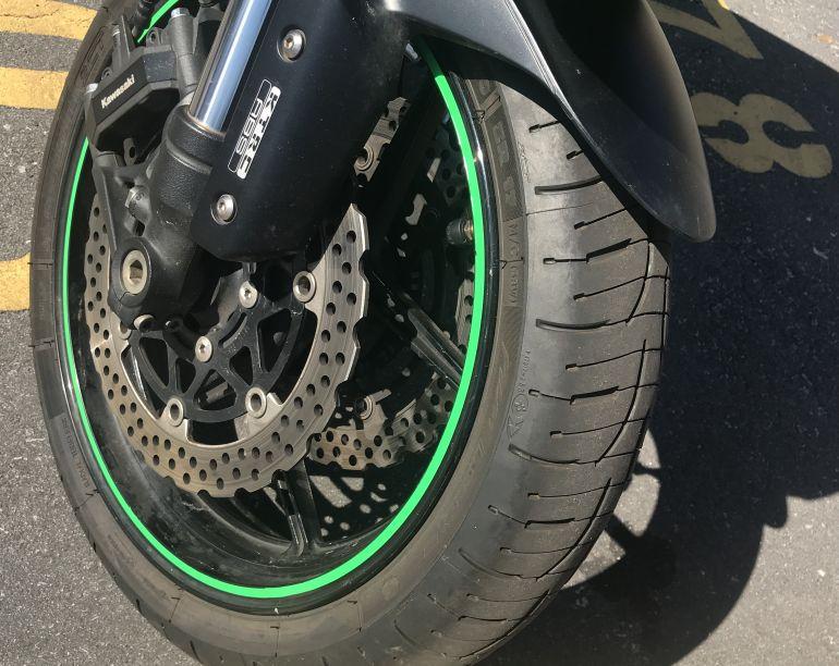 Kawasaki Ninja 1000 Tourer - Foto #1