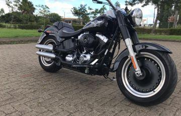 Harley-Davidson Softail Fat Boy Special - Foto #3