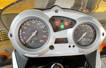 BMW G 650 GS - Foto #8