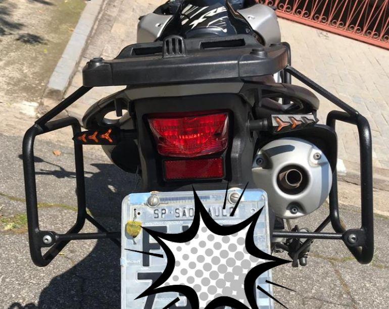 Honda Xre 300 (Flex) - Foto #6