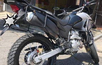 Honda Xre 300 (Flex) - Foto #7