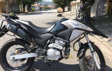 Honda Xre 300 (Flex) - Foto #9