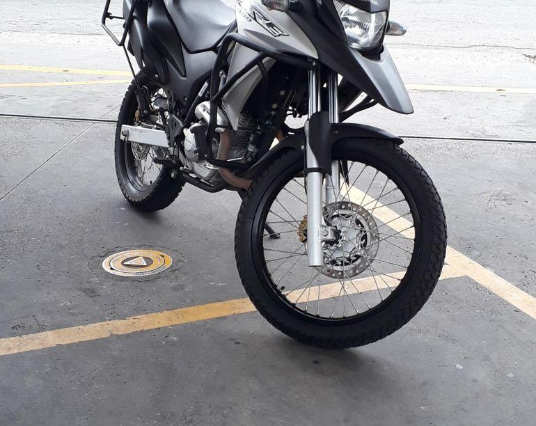 Honda Xre 300 (Flex) - Foto #10