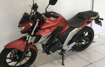 Yamaha FZ25 250 ABS - Foto #1