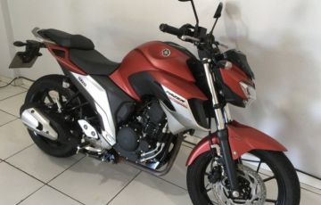 Yamaha FZ25 250 ABS - Foto #4