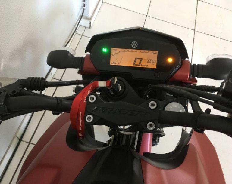 Yamaha FZ25 250 ABS - Foto #5