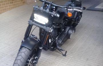 Harley-Davidson Softail Fat bob - Foto #2