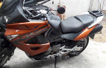 Honda XL 1000 Varadero (ABS) - Foto #2
