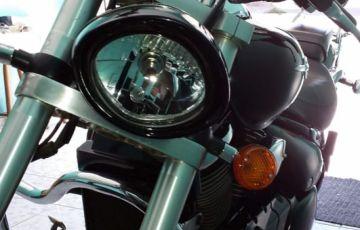 Suzuki Boulevard M800 - Foto #6