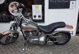 Harley-Davidson Fxstd Softail Deuce - Foto #2