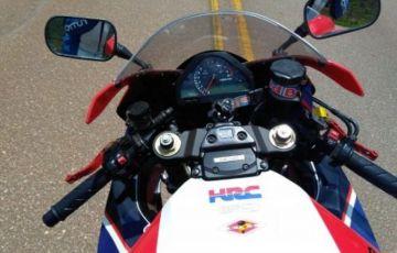 Honda Cbr 1000 RR Fireblade (STD) - Foto #4