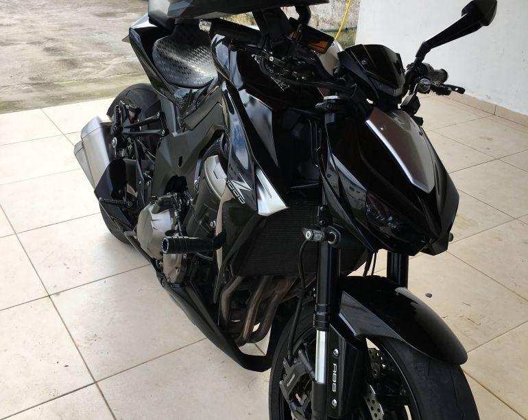 Kawasaki Z 1000 (ABS) - Foto #2