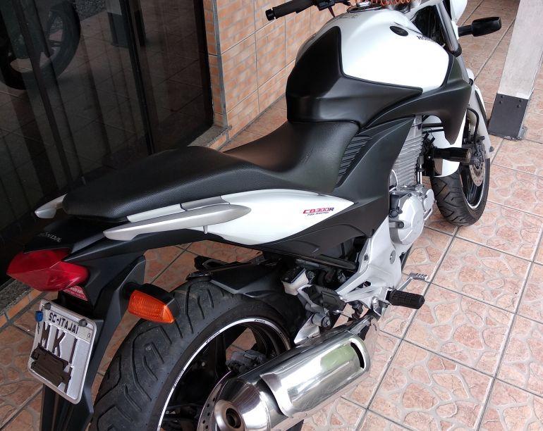 Honda Cb 300R - Foto #9