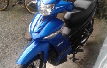 Yamaha Crypton 115 ED - Foto #4