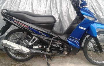 Yamaha Crypton 115 ED - Foto #5