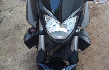 Yamaha MT 03 (STD) - Foto #10