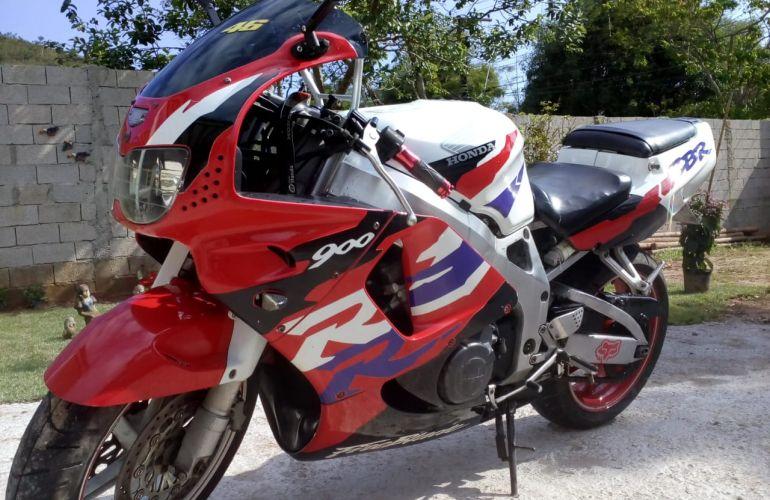 Honda Cbr 900 RR - Foto #2