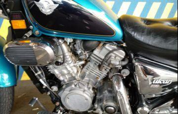Kawasaki Vulcan Vn (750cc) - Foto #3