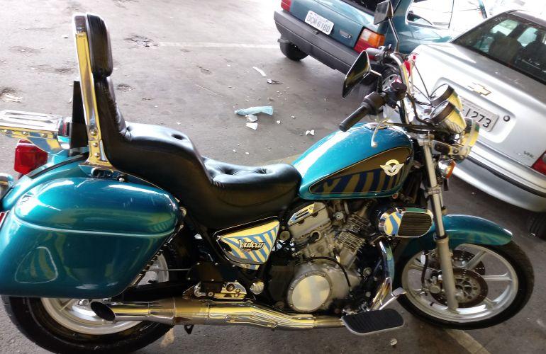 Kawasaki Vulcan Vn (750cc) - Foto #6