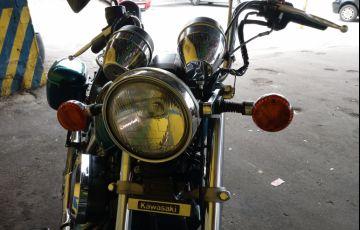 Kawasaki Vulcan Vn (750cc) - Foto #7