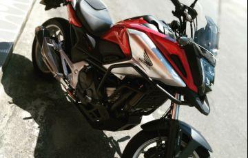 Honda NC 750X (ABS) - Foto #1