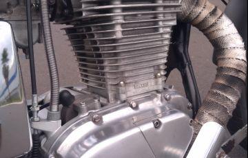 Suzuki Savage LS 650 - Foto #7