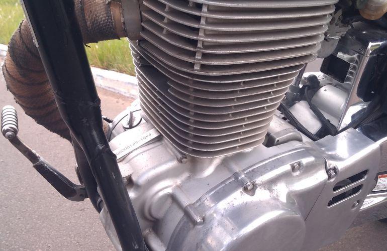 Suzuki Savage LS 650 - Foto #9