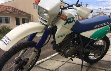 Honda Xl 350 - Foto #3