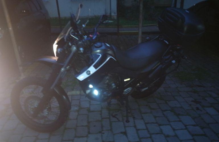 Yamaha XT 660 R - Foto #6