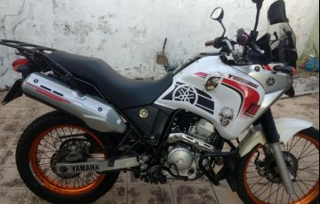 Yamaha Xtz 250 Tenere - Foto #3