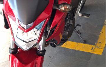 Honda Cb 500F (STD) - Foto #2