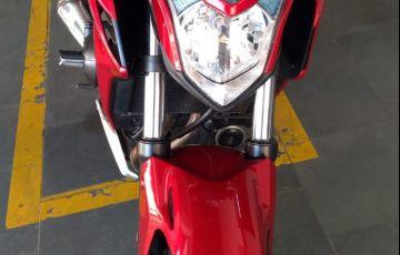 Honda Cb 500F (STD) - Foto #4