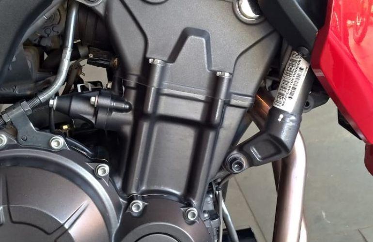 Honda Cb 500F (STD) - Foto #5
