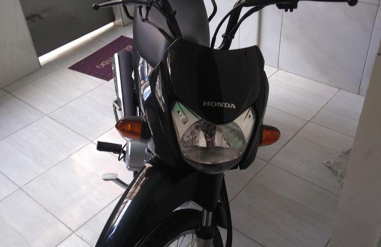 Honda Pop 110i - Foto #2